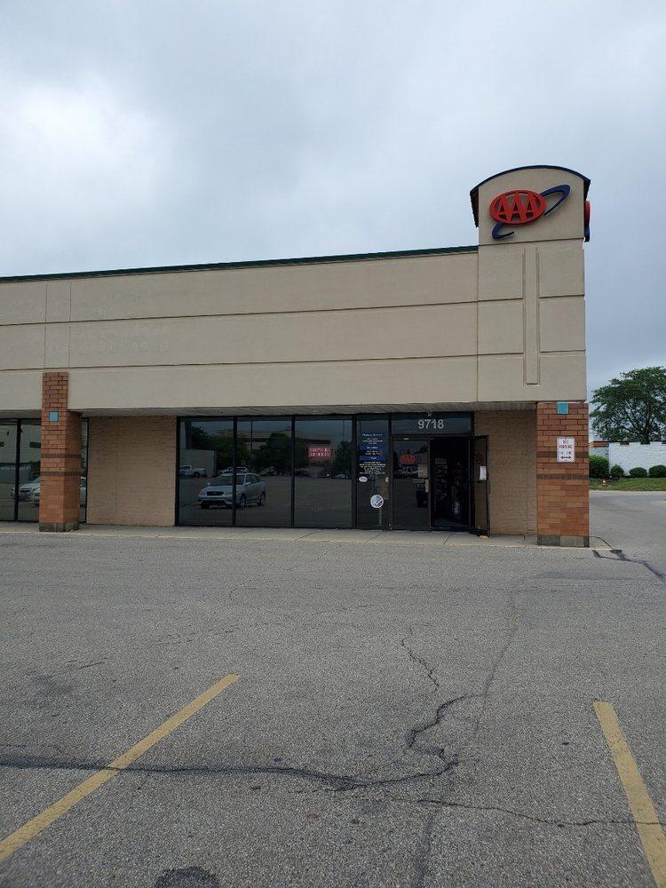 AAA - Northgate: 9718 Colerain Ave, Cincinnati, OH