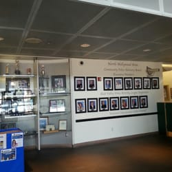LAPD North Hollywood Community Police Station - 17 Photos