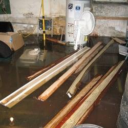 Luxury Kansas Basement and Foundation Repair