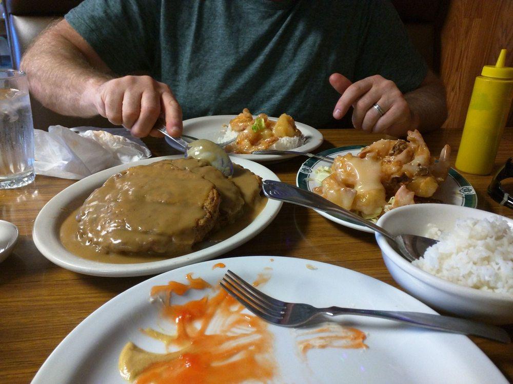 Happy Family Restaurant: 611 E Main St, Battle Ground, WA