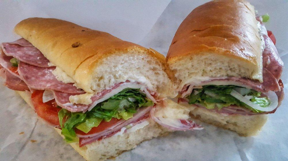 Michael's Deli & Produce: 3602 Grand Blvd, New Port Richey, FL