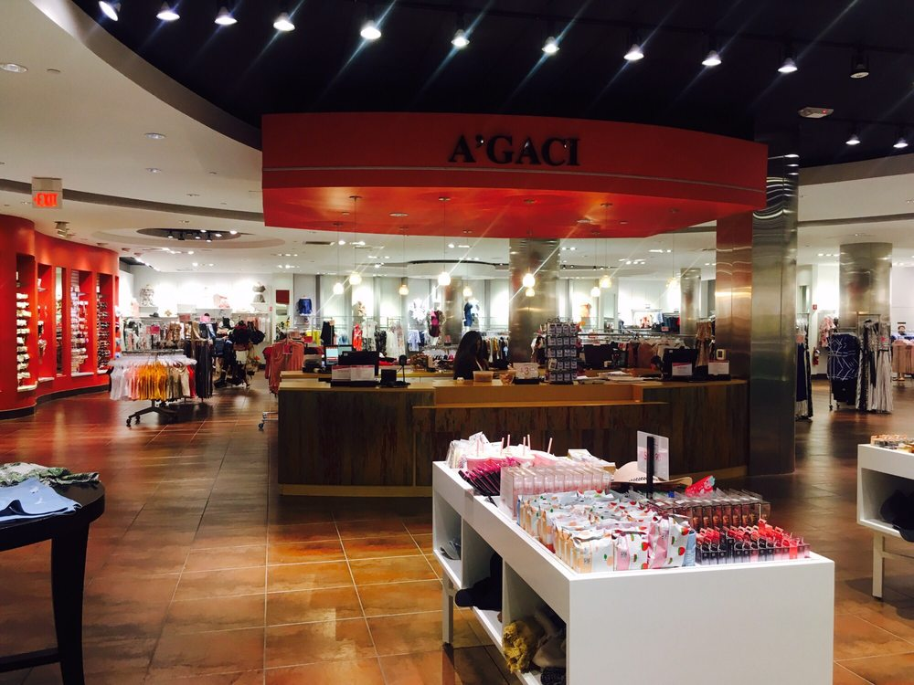 A'GACI: complete list of store locations, store hours and holiday hours in all states/5(56).