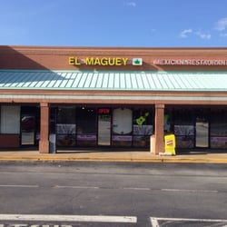 El Maguey Closed Mexican 2888 Browns Bridge Rd Gainesville