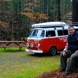 Happy Days Campground - 29 Photos & 10 Reviews - Campgrounds