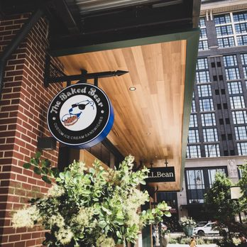 The Baked Bear - 929 Rose Ave, North Bethesda, MD - 2019 All