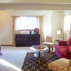 Photo Of Brookfield Village Apartments Topeka Ks United States