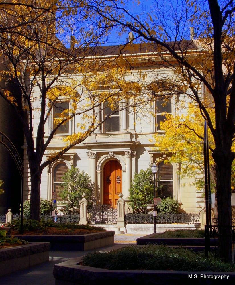 Piatt Park: 100 Garfield Pl, Cincinnati, OH