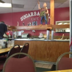 Photo of Sugarbaker's Corner Cafe - Swansea, SC, United States.