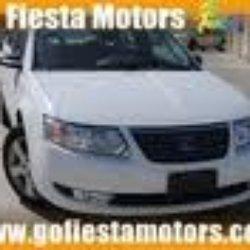 Fiesta motors of lubbock 1708 ave l lubbock for Fiesta motors lubbock tx