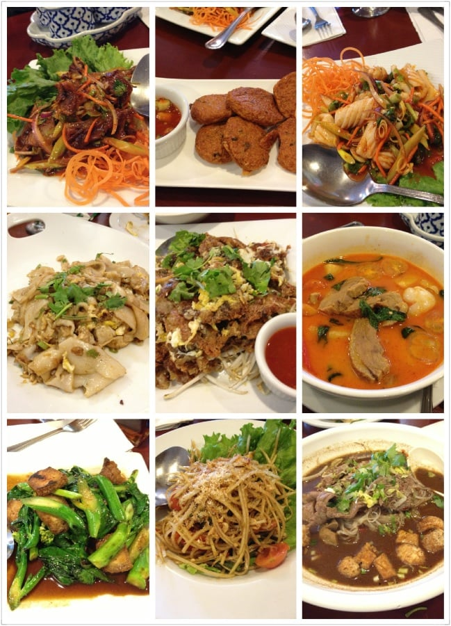 Best Thai Restaurant Wheaton Md