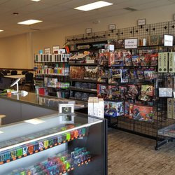 Stomping Grounds Game Shop Tabletop Games 50760 Gratiot Ave