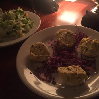 ... 131 Main - Charlotte, NC, United States. Caesar Salad & Deviled Eggs