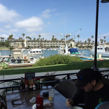 Channel Islands Harbor Restaurant Reviews