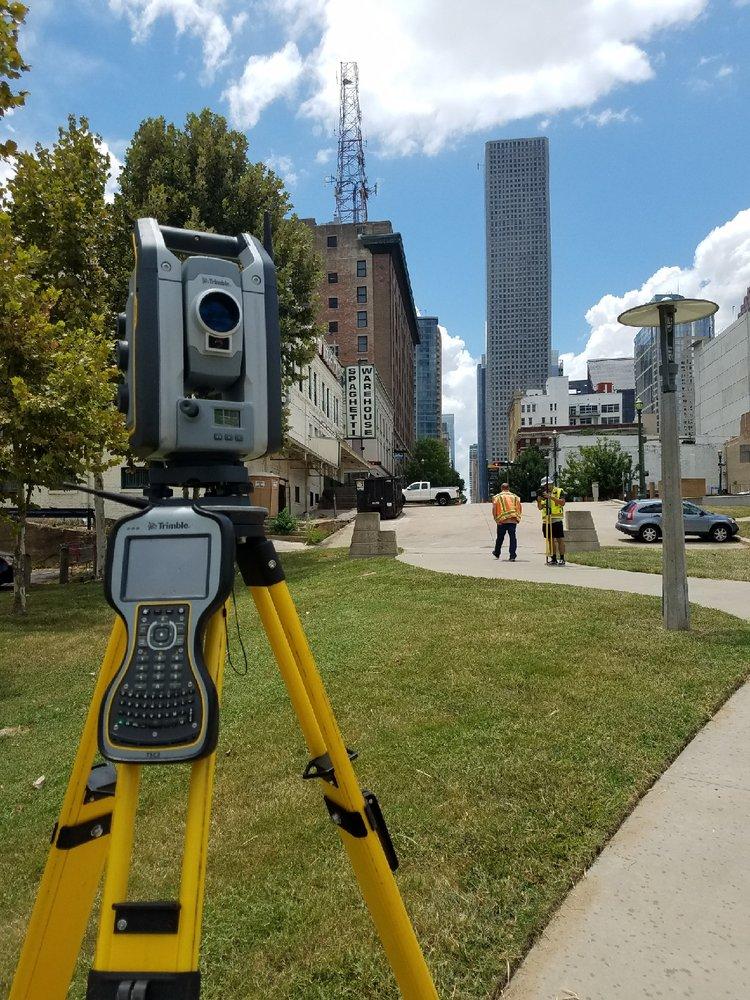 Action Surveying: 10210 Fuqua St, Houston, TX