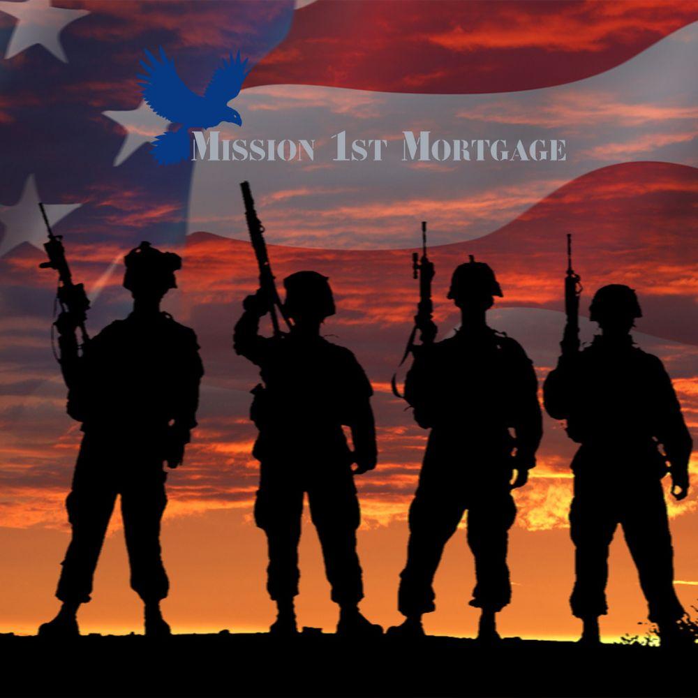 Mission 1st Mortgage