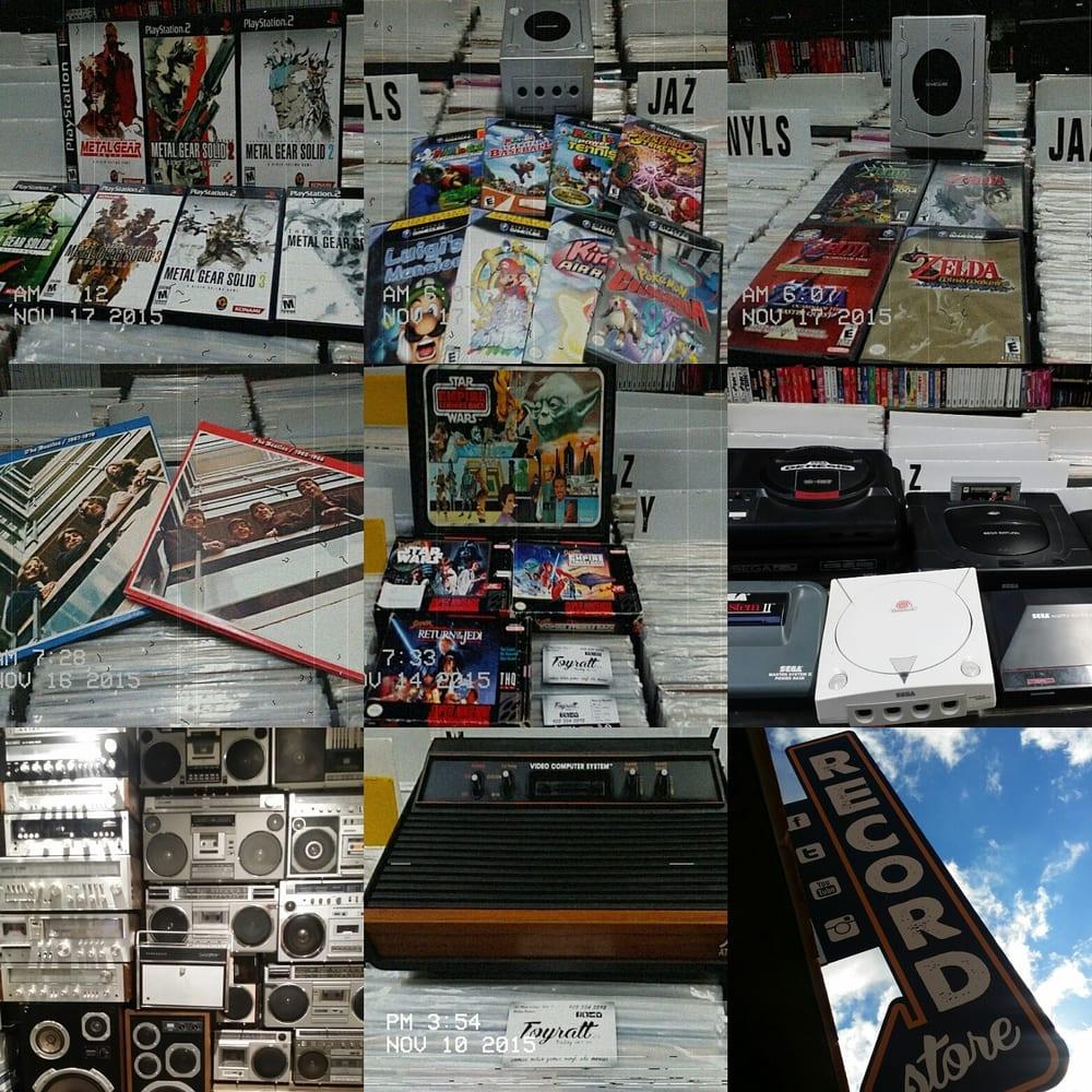 Toyratt 322 foto noleggio video e videogiochi 781 for Noleggio cabina julian dal proprietario