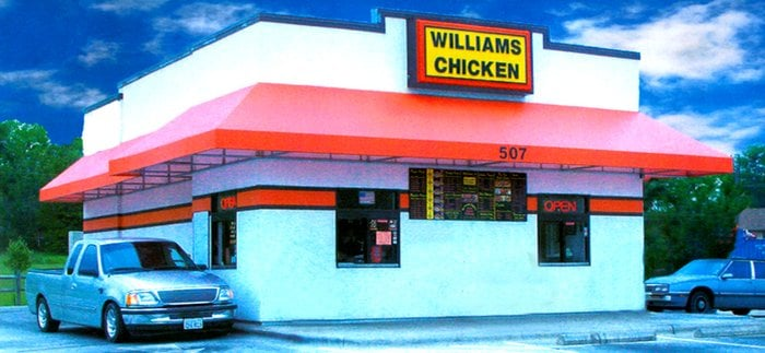 William's Fried Chicken