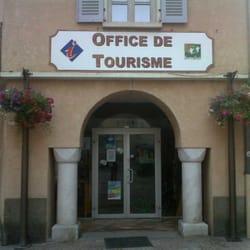 Office du tourisme tours grand rue jausiers alpes de - Office du tourisme marseille telephone ...