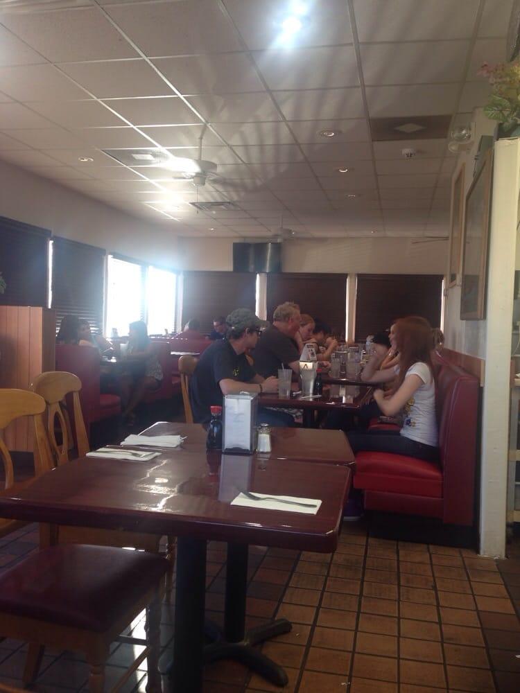 Main Dinning Area Yelp