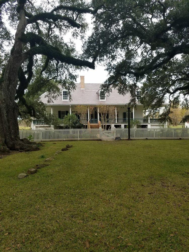 Cane River Creole National Historical Park: 5549 Hwy 119, Cloutierville, LA