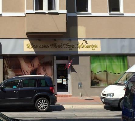 germany niedersachsen meppen thai massage