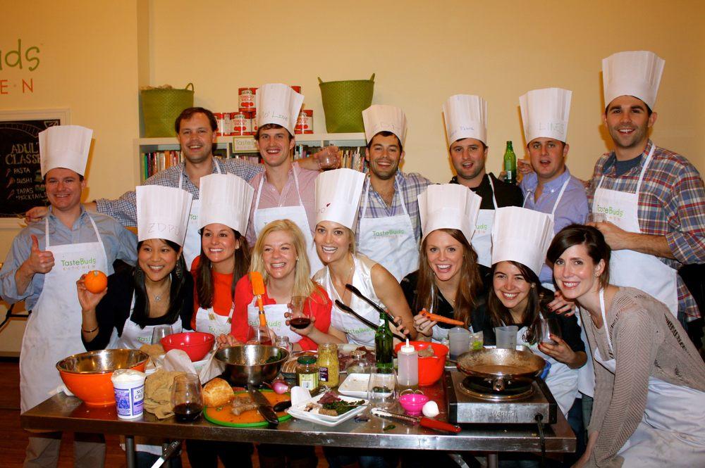 Photos For Taste Buds Kitchen Bannockburn Yelp