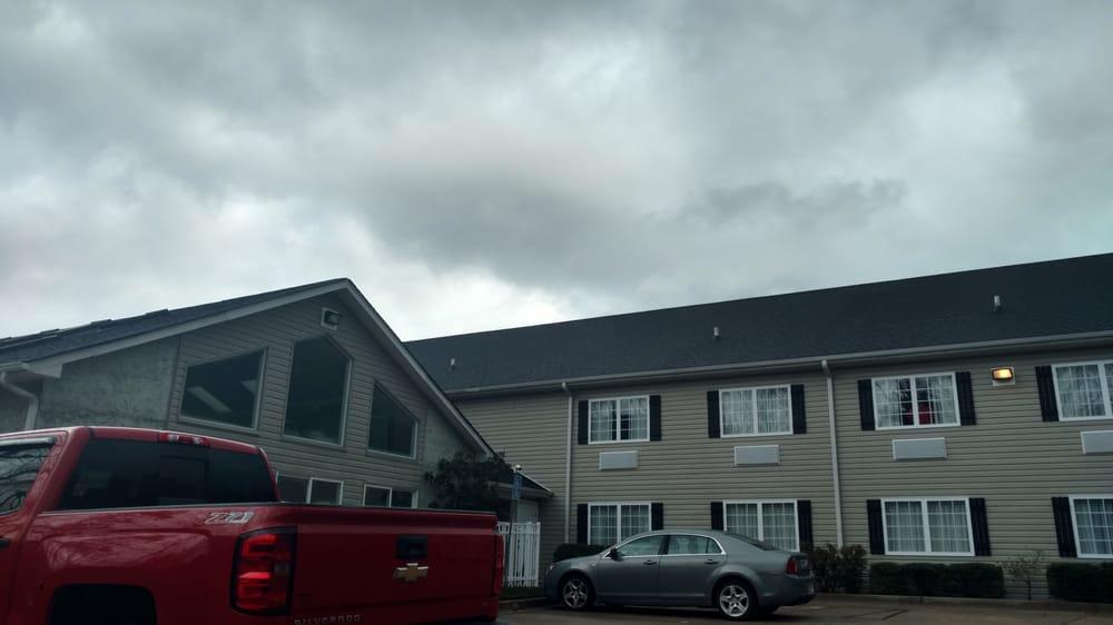 Best Western Mountain View Inn: 94 Mountain View Dr, East Ellijay, GA