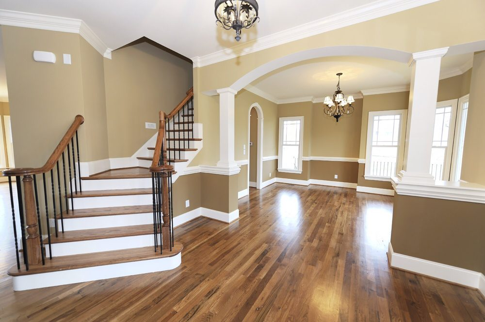 Advanced Hardwood Flooring: 1299 Corporate Dr, Westbury, NY