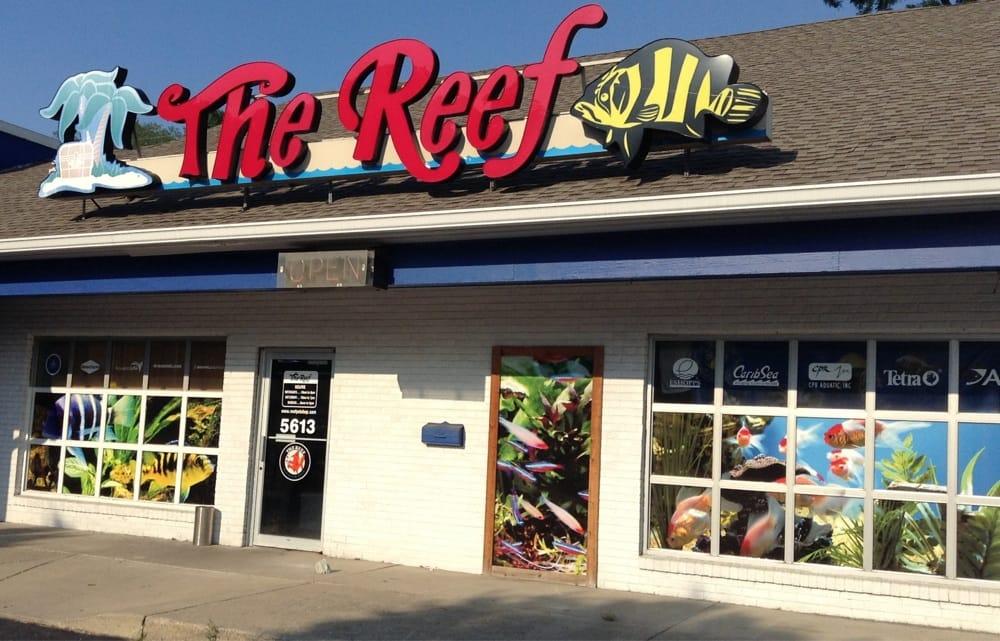 The reef aquarium shop 48 foto e 21 recensioni negozi - Boutique free angouleme numero ...