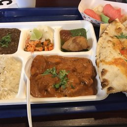 Dalicious Indian Restaurant Naperville Il