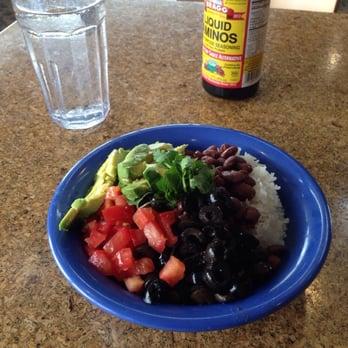 Healthy Fast Food Brandon Fl
