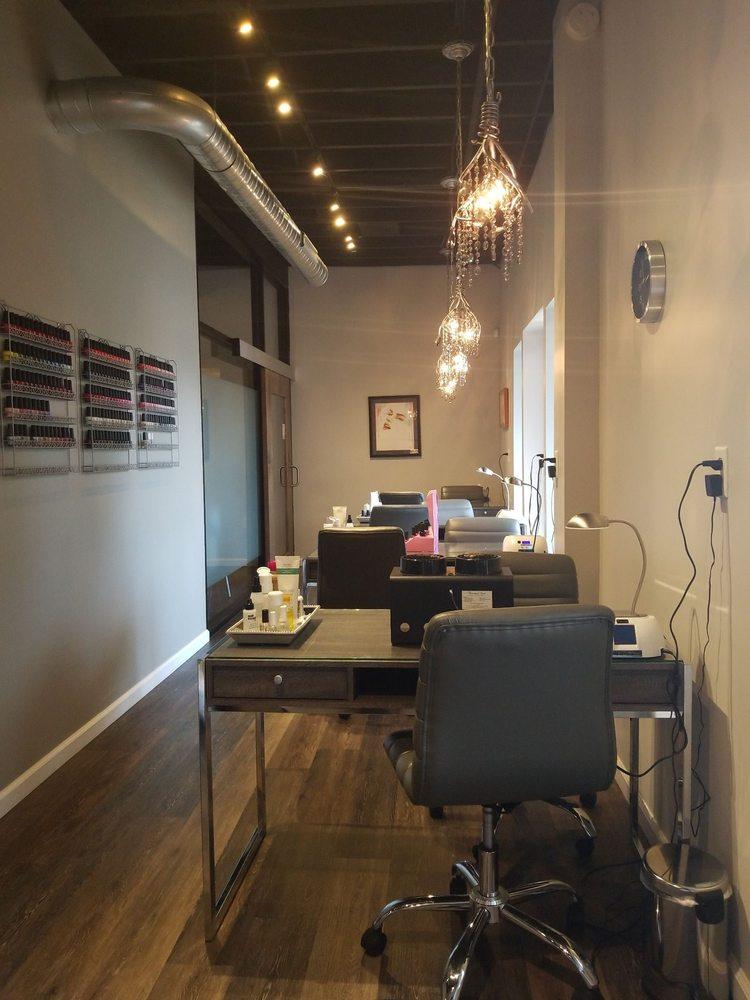 Salon Allure: 5330 Main St, Williamsville, NY