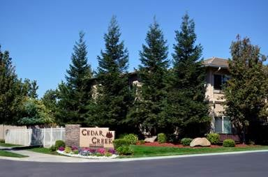 Cedar Creek Senior Living: 500 N Westberry Blvd, Madera, CA
