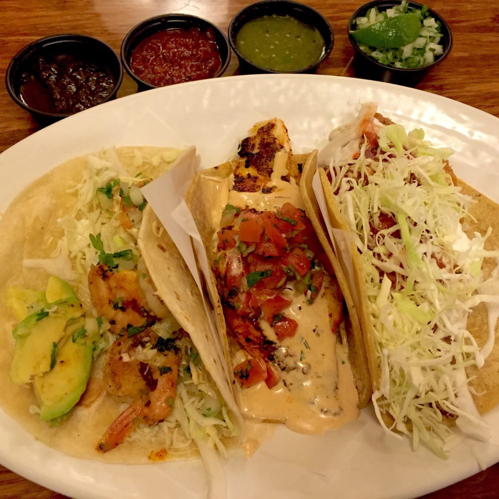 Grilled tilapia tacos calories for Rubios fish taco calories