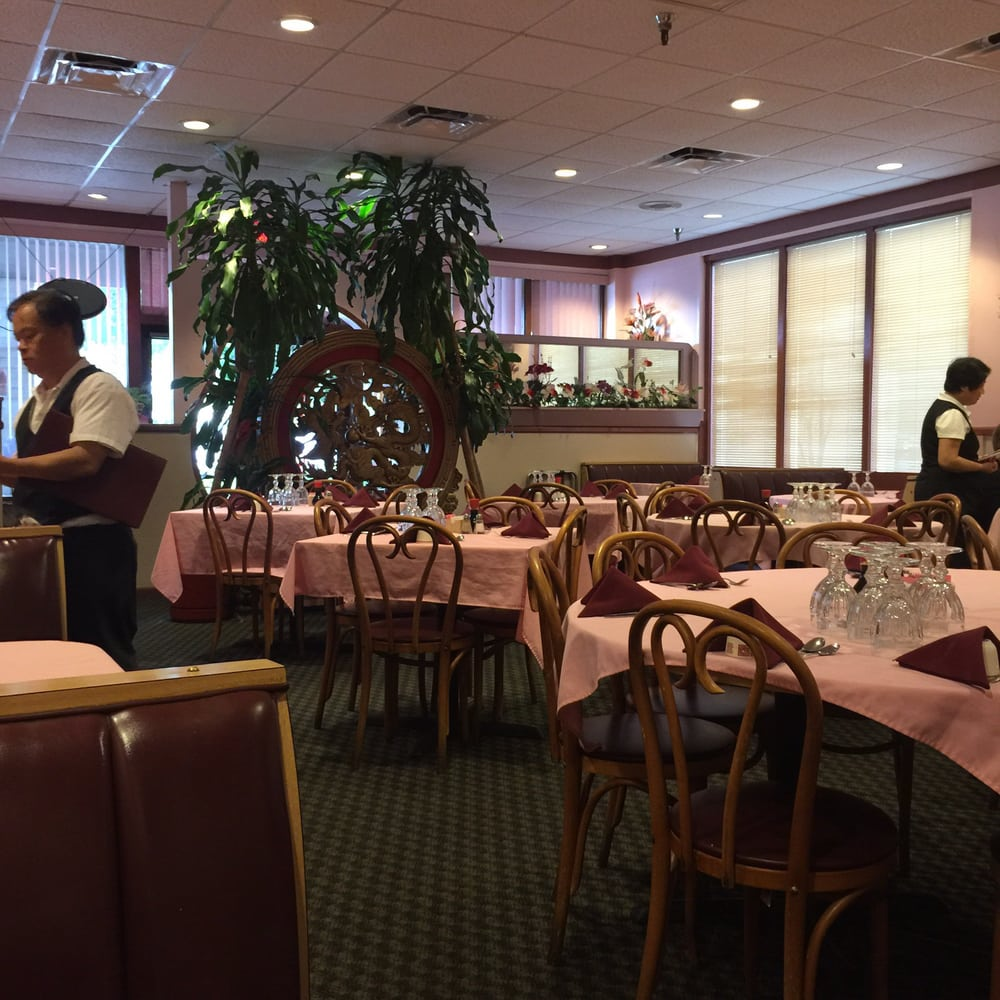 China South Restaurant In Cooper City Fl