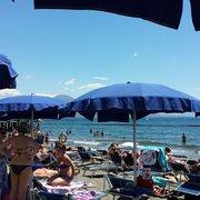 Bagno Elena - 43 foto - Spiagge/Stabilimenti balneari - Via ...
