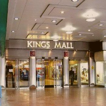 Oct 03, · Kings Plaza is a shopping mall located in Brooklyn, NY. The mall has gone through some recent renovations that I heard about and happened to just recently visited Kings Plaza to pick something up and check out the renovations at the same time/5(34).
