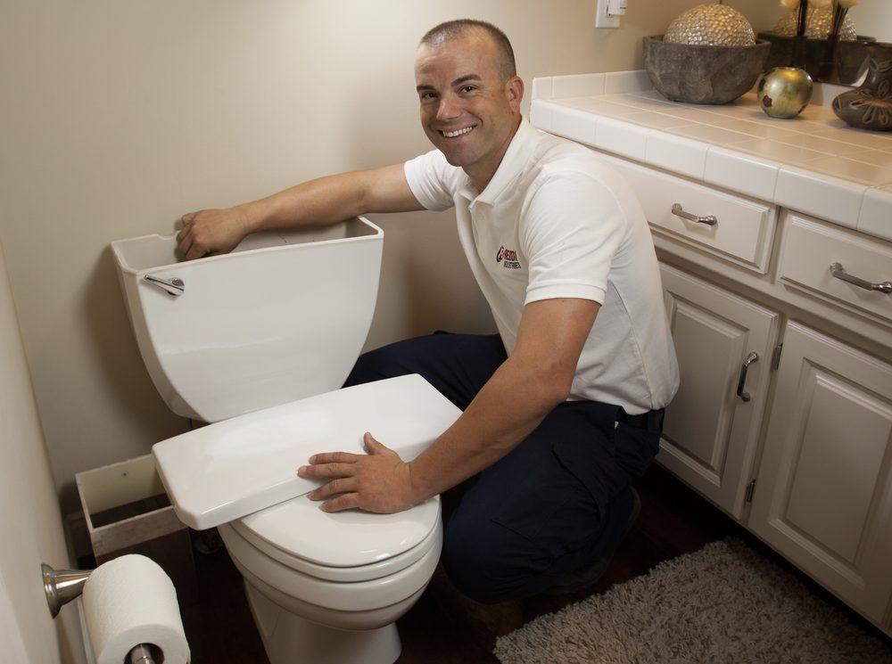 Reddi Plumbing: 6205 E Kellogg Dr, Wichita, KS
