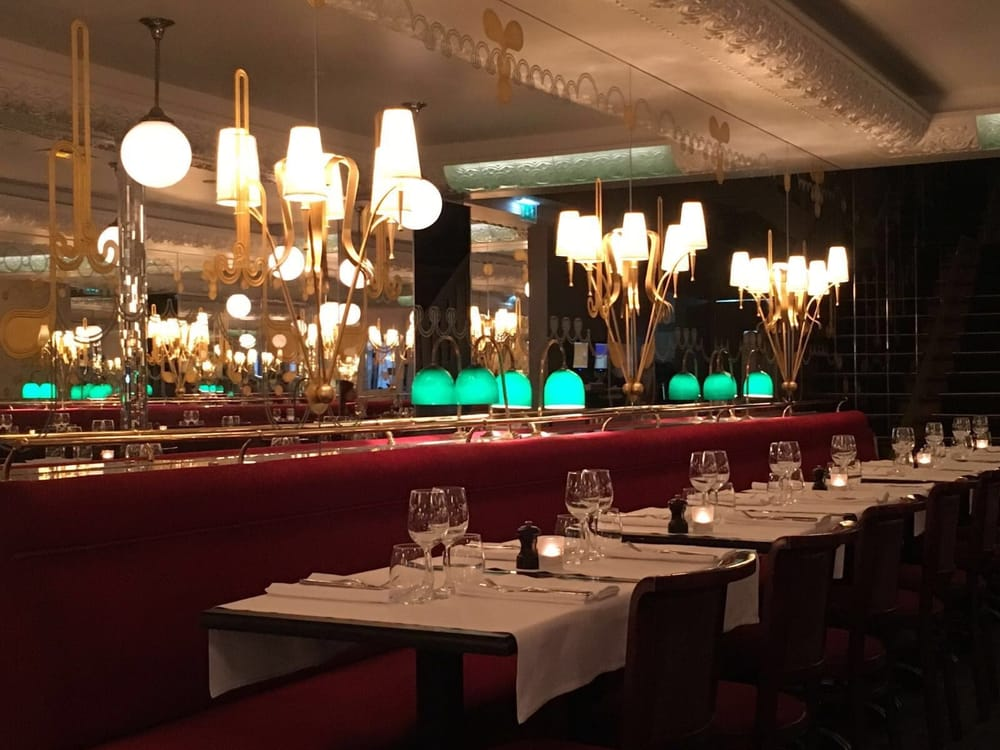 Brasserie thoumieux 73 fotos 46 beitr ge franz sisch 79 rue saint - Tour maubourg restaurant ...