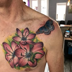 Skin Factory Tattoo Maui - 206 Photos & 41 Reviews - Tattoo