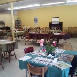 Photo Of Mary S Restaurant Cheraw Sc United States Lots Room