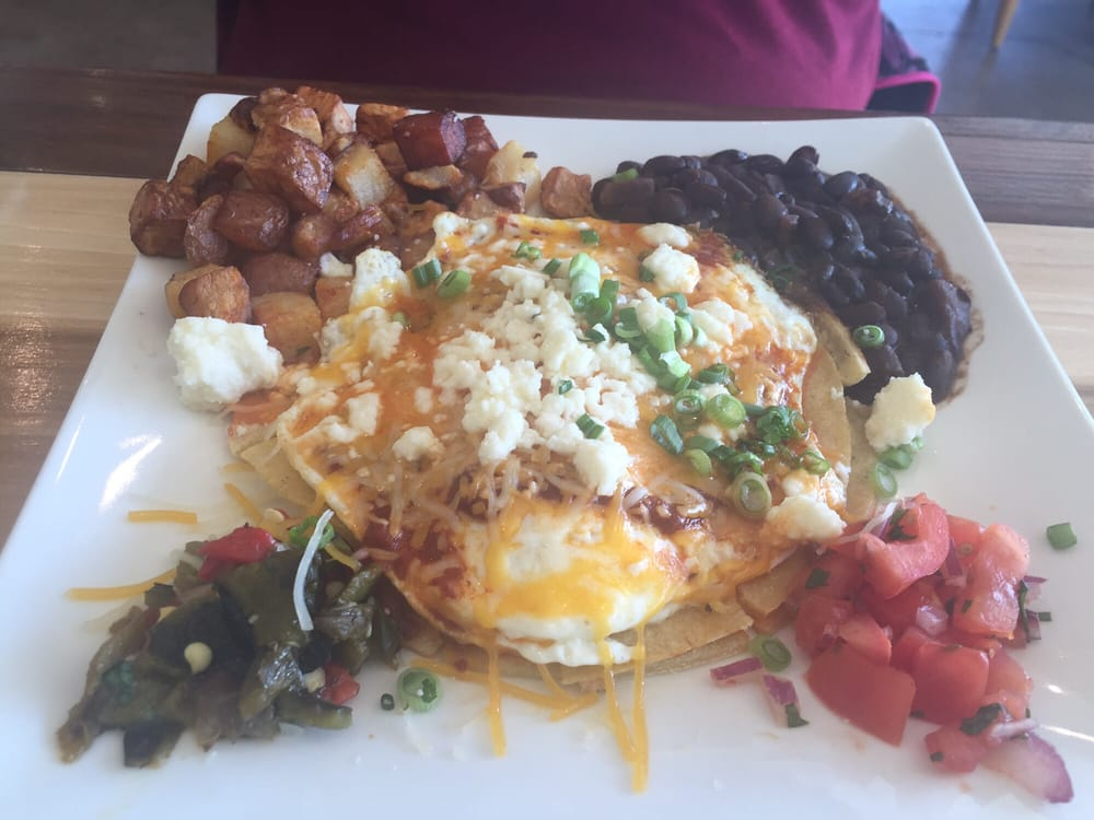 Huevos ranchero yelp for Food bar harrisonburg