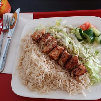 Afghan kebob cuisine 67 photos 21 reviews afghan for Afghan kebob cuisine