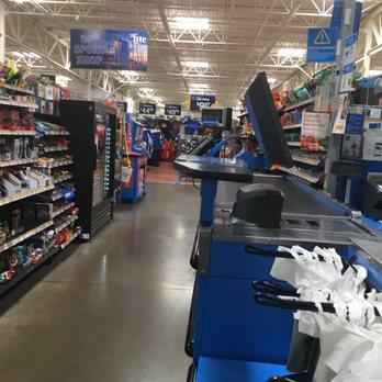 Walmart Supercenter - 10 Photos & 31 Reviews - Department