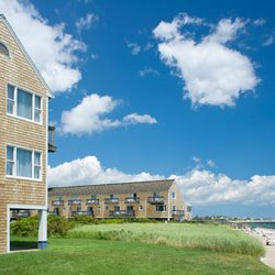Photo Of Ocean Mist Beach Hotel Suites South Yarmouth Ma United States