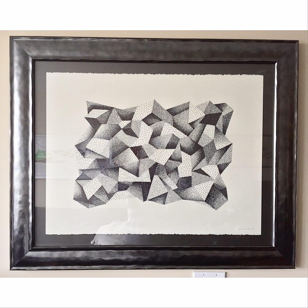 Off the Wall Art & Framing