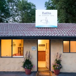 foto de The Best 10 Massage near Baths at Roman Spa in Calistoga, CA - Yelp