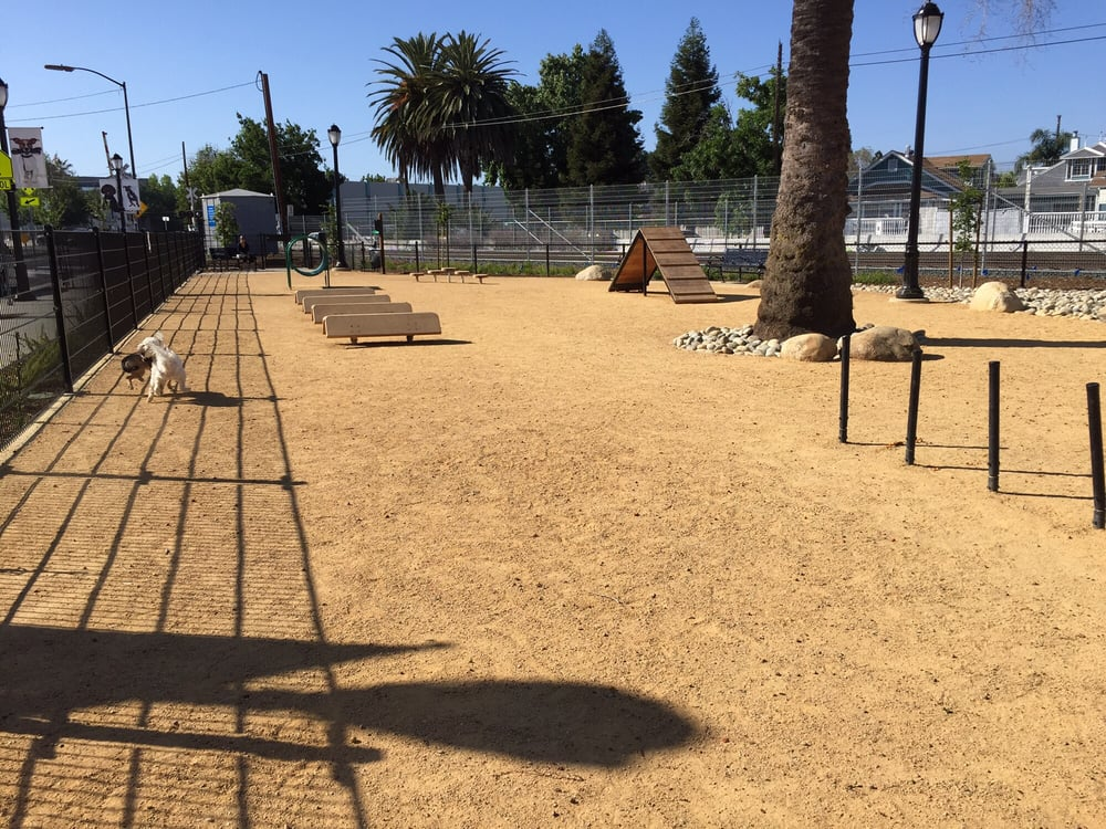 Main Street Dog Agility Park Redwood City Ca