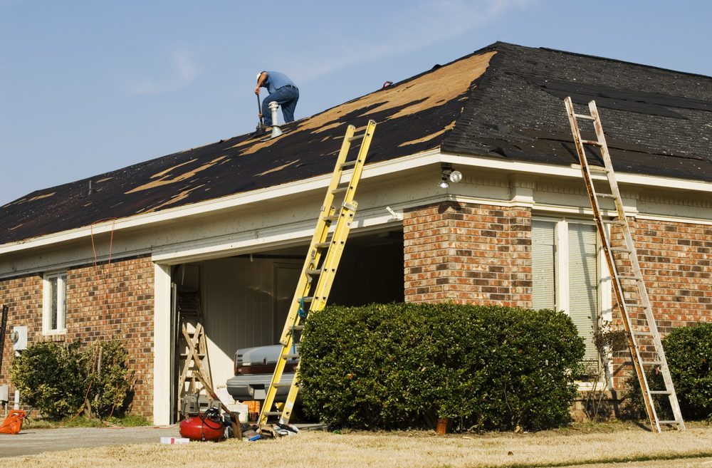 Anytime Roofing: Salem, OR