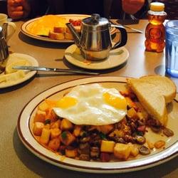 Gwennie S Old Alaska Restaurant